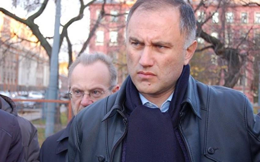 Sankt-Peterburq qubernatorunun keçmiş erməni müavini tutulub