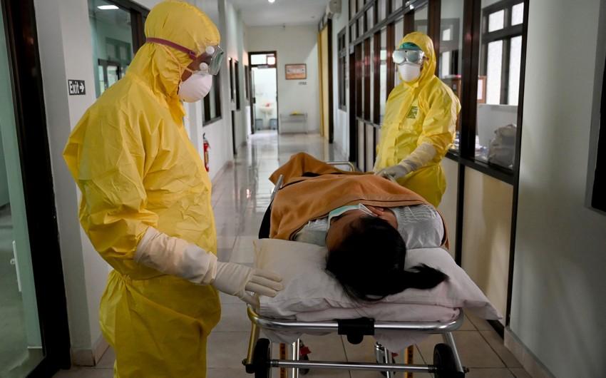 Bolnisidə koronavirusa yoluxanların sayı 55-ə çatdı
