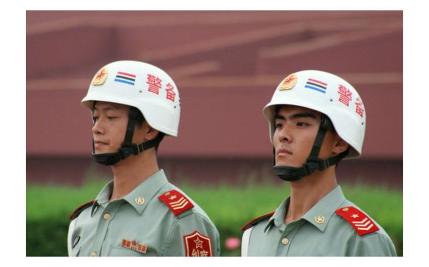 Çinin elektrik stansiyasında baş vermiş qəzaya görə 9 nəfər saxlanılıb