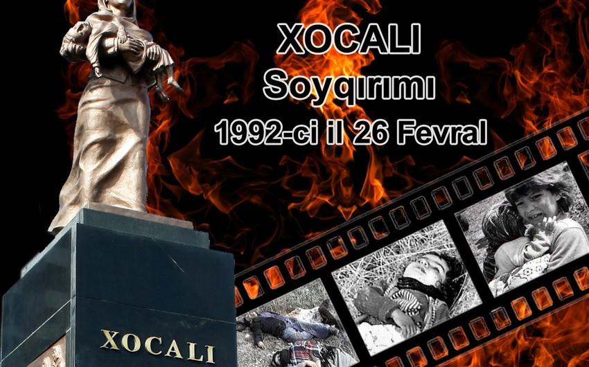 Xocalı soyqırımı: erməni girovluğundan azad edilənlər başlarına gətirilən müsibətlərdən danışırlar