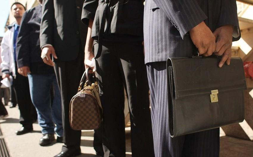 Gürcüstanda işsizlik 11,6% təşkil edir
