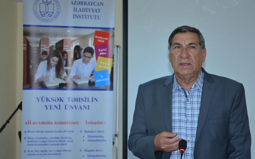 Xalq artisti Arif Quliyevin son durumu açıqlanıb -
