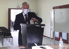 Portuqaliyada prezident seçkilərində hazırkı dövlət başçısı qalib oldu