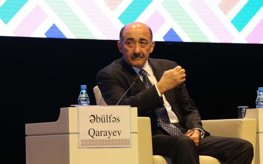 Minister: Baku must prove to the world that it is a creative city