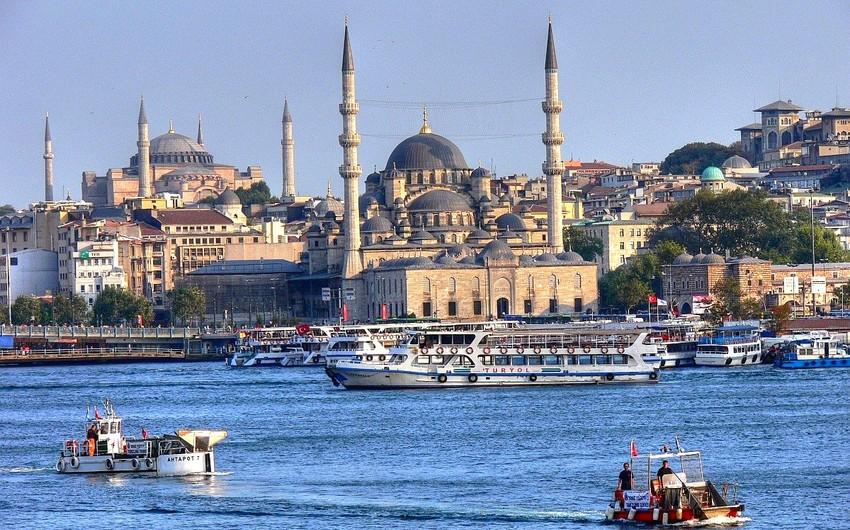 İstanbulda sabiq prezidentlərin toplantısı keçirilib
