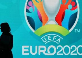 AVRO-2020: UEFA azarkeş sayı ilə bağlı qərarını aprelə saxladı