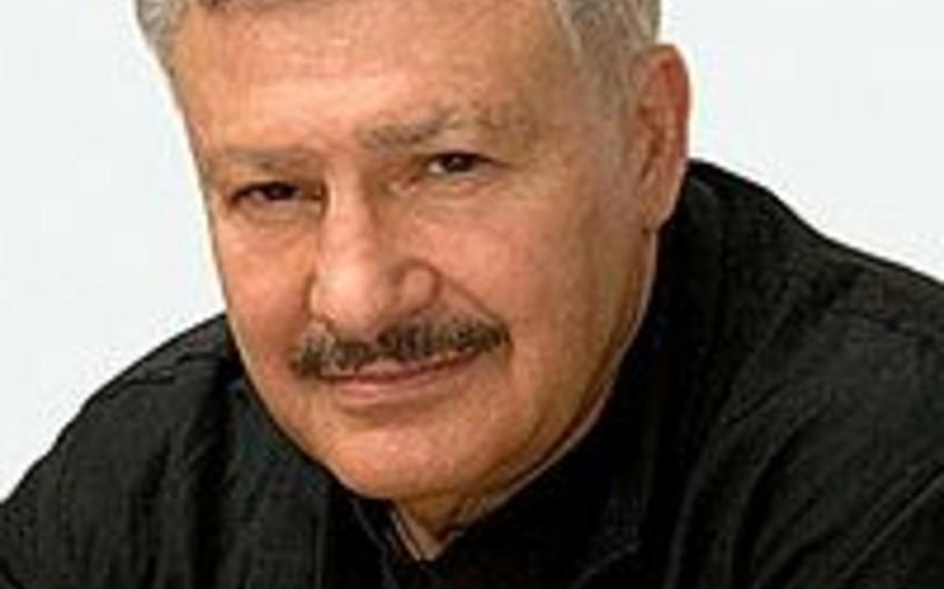 Azərbaycan xalq artistinin 75 illik yubileyi qeyd ediləcək