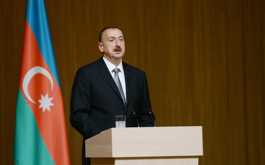 President: Azerbaijan hails Heart of Asia - Istanbul process as valuable mechanism for cooperation
