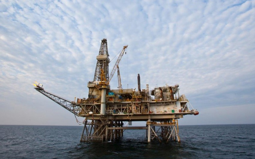 First gas condensate reserves discovered in Azerbaijan's Shafag-Asiman field