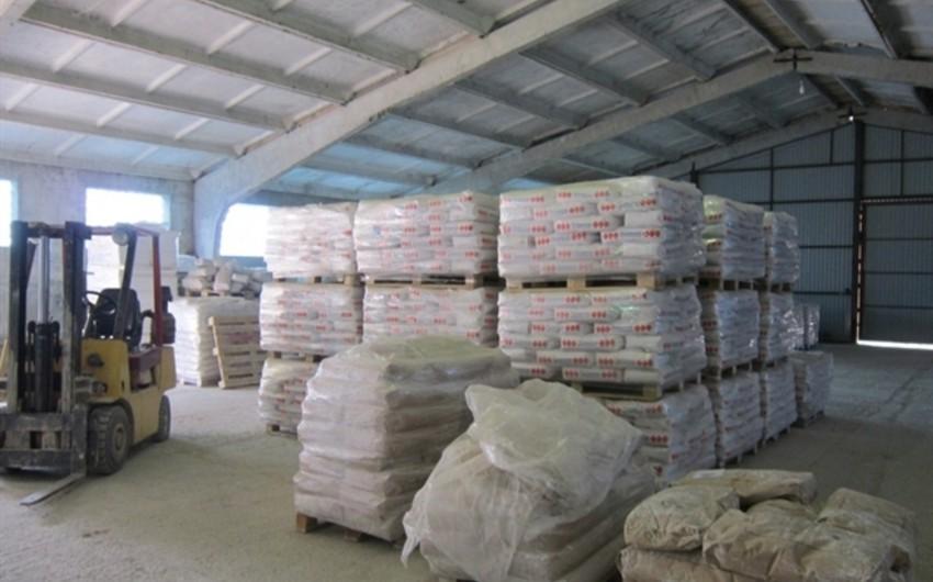Gürcüstan Azərbaycana inşaat materialları ixrac etməyi planlaşdırır