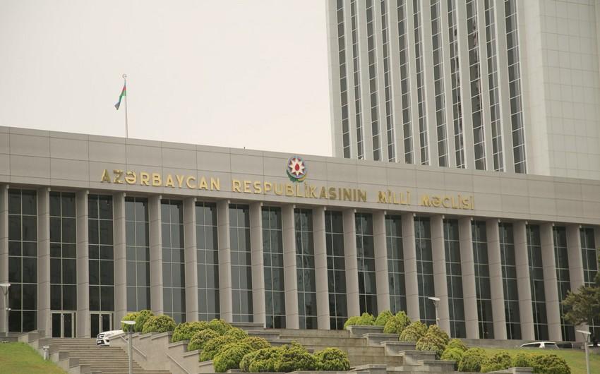 Milli Məclisin Hesablayıcı komissiyasının tərkibi açıqlandı - SİYAHI - EKSKLÜZİV