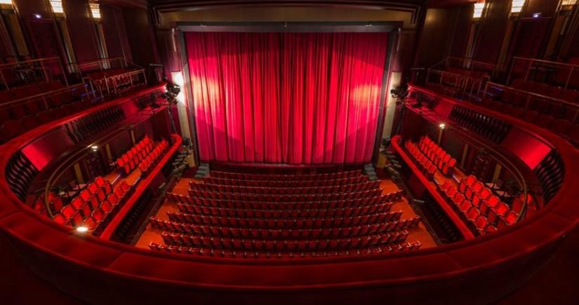 Tbilisidə Azərbaycan teatrı üçün yeni bina tikiləcək