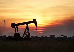 Oil falling in price amid gradual recovery in US supply