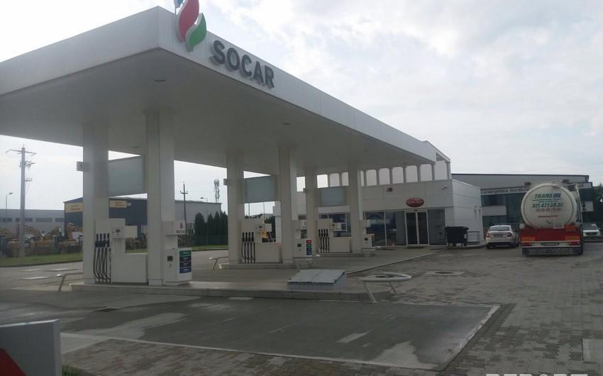 SOCAR откроет 38-ю по счету автозаправочную станцию в Румынии