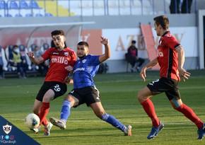 Названа дата матча Габала– Карабах