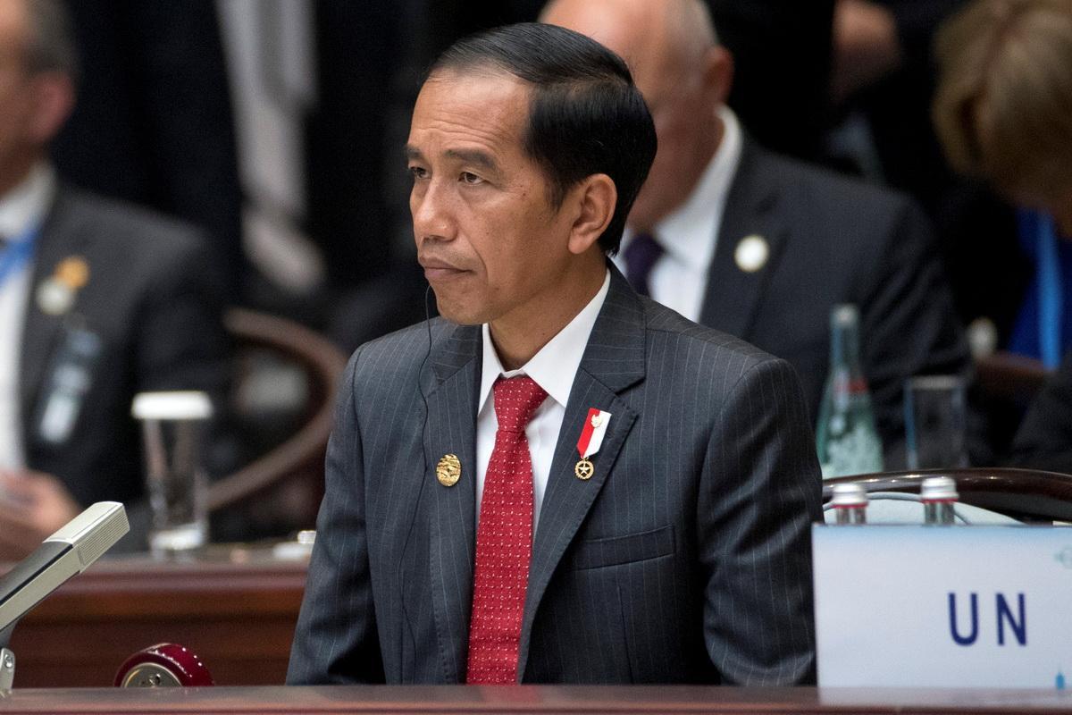 Президент Индонезии посетит Азербайджан
