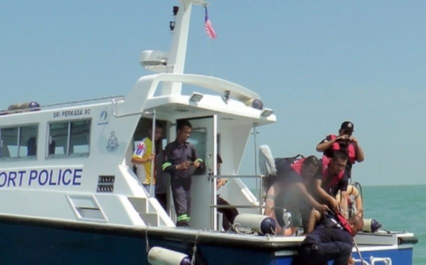 Paraqvayda göyərtəsində 13 ton marixuana tapılan gəminin kapitanı özünü güllələyib
