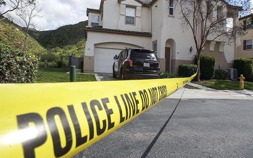 В результате стрельбы в США погибли два человека