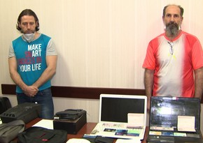 Foreigners committing cyber attacks on ATMs detained