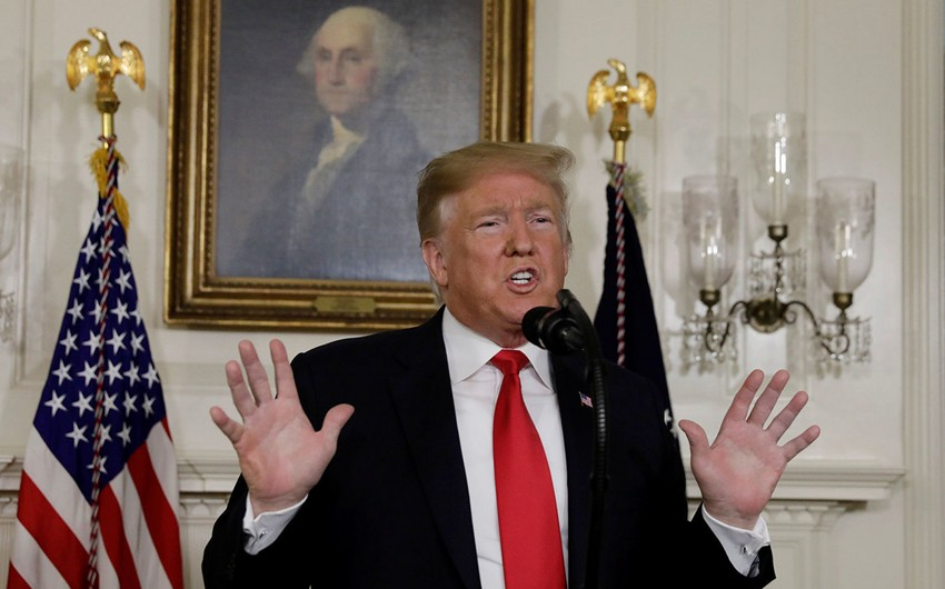 Трамп заявил, что Иран не соблюдает ядерное соглашение