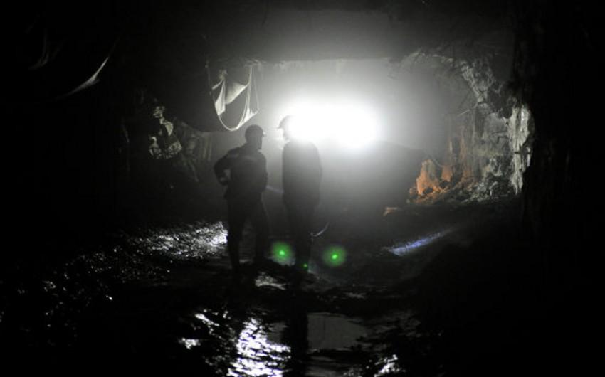 Qırğızıstanda daş kömür mədənində qəza olub, 3 şaxtaçı ölüb