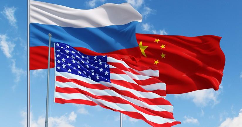 Власти Китая назвали условие участия в переговорах по ядерным вооружениям