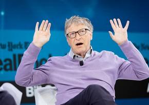 Билл Гейтс предрек человечеству новые глобальные угрозы