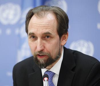 ООН: жертвами конфликта на Украине стали уже три тысячи человек