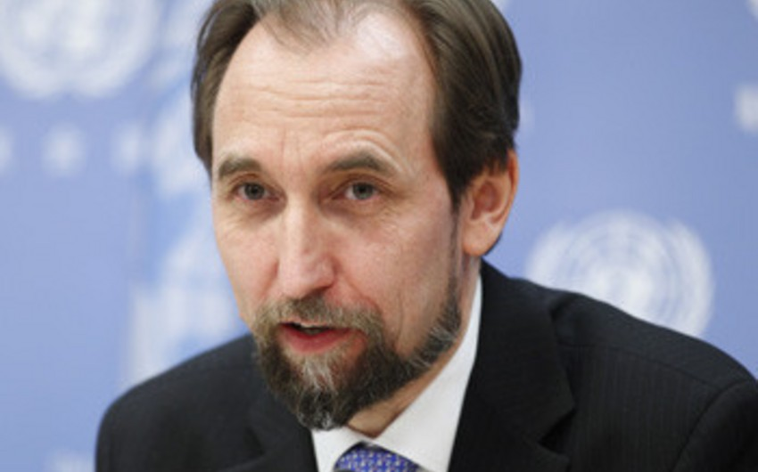 UN: The number of victims of the conflict in Ukraine reaches three thousand people