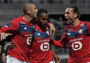 Türkiyəli futbolçuların klubu dördqat Fransa çempionu oldu