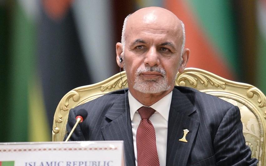 Ашраф Гани: Афганистан заинтересован в укреплении экономического сотрудничества с Азербайджаном