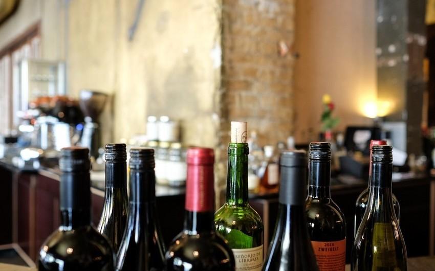 Gürcüstanda alkoqollu içkilərin satışı dayandırılıb