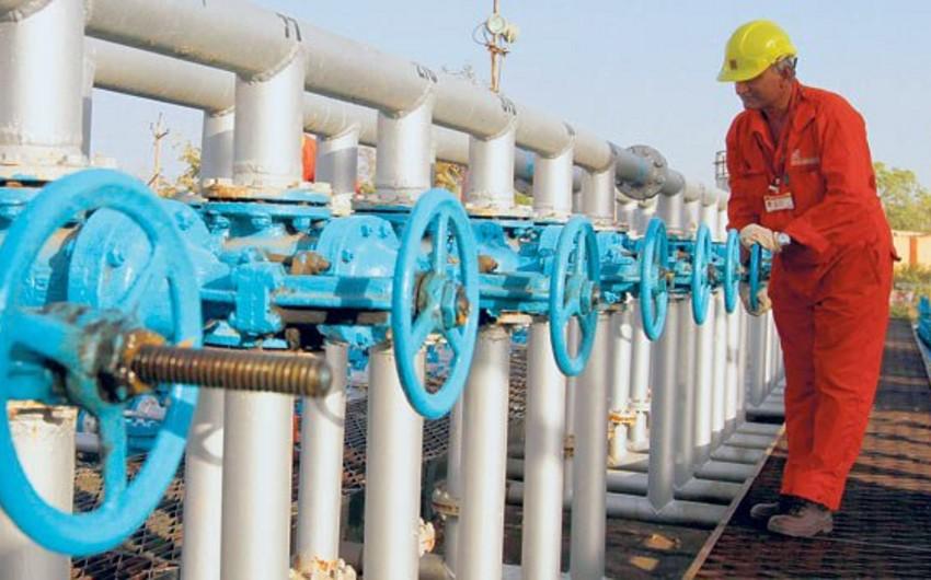Власти Грузии не подтверждают информацию о запасах газа в объеме 5,3 трлн. кубометра