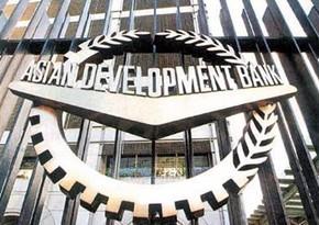 ADB: Azerbaijan needs to expand economic diversification