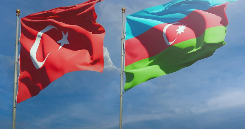 Selçuk Bayraktar: Türkiyə bizik, Anadolu bizik, Azərbaycan bizik