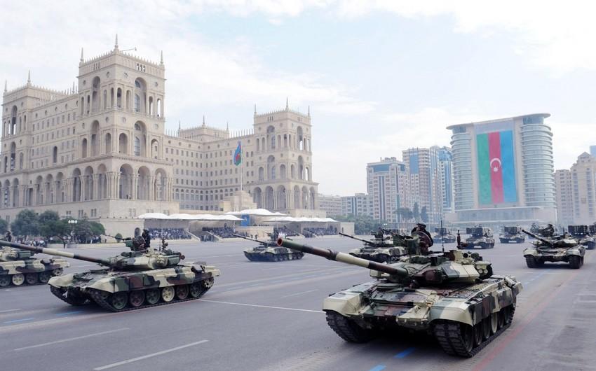 Hərbi Akademiyanın rəisi: Bu gün Azərbaycan Ordusu öz inkişafının ən parlaq dövrünü yaşayır