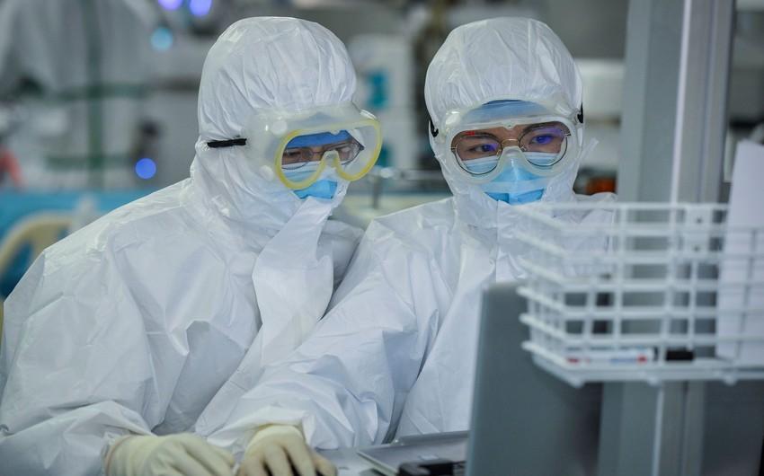 Ötən sutka ərzində Çində 21 nəfər koronavirusa yoluxub
