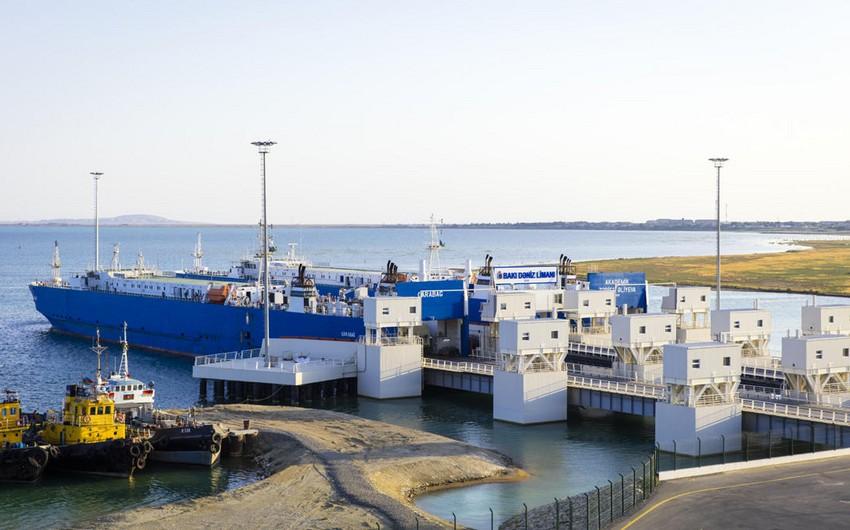 Bakı Beynəlxalq Dəniz Ticarət Limanının Müşahidə Şurasının tərkibi təsdiqləndi