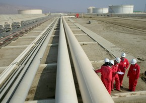 Azerbaijan increases gas exports by 18%