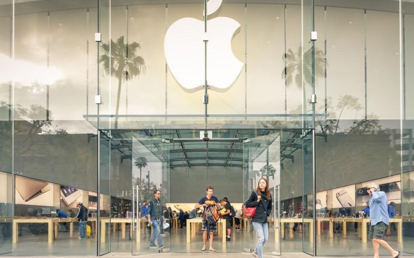"""""""Apple"""" """"iPhone""""ların tədarükünü azaldır"""