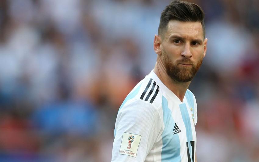Месси назвал лучших футболистов мира