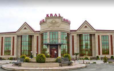 В Агджабеди на владельца ресторана завели уголовное дело
