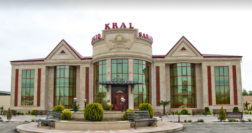 Ağcabədidə restoran sahibi barəsində cinayət işi başlanılıb