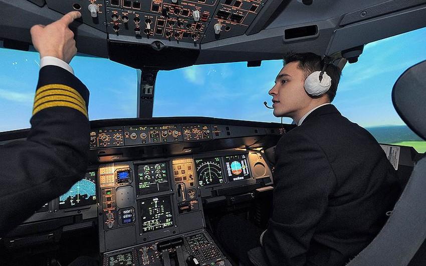 BAK: Ötən il son 25 il ərzində rekord sayda aviasiya hadisəsi baş verib