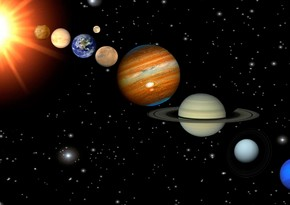 Astronomers predict planet parade on July 4