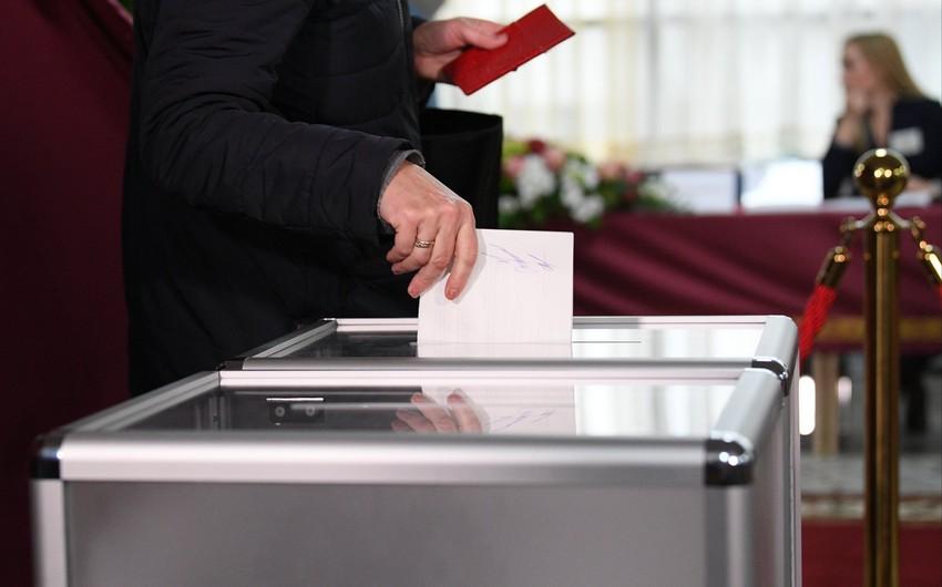 В ЦИК Беларуси объявили итоги президентских выборов по Минску