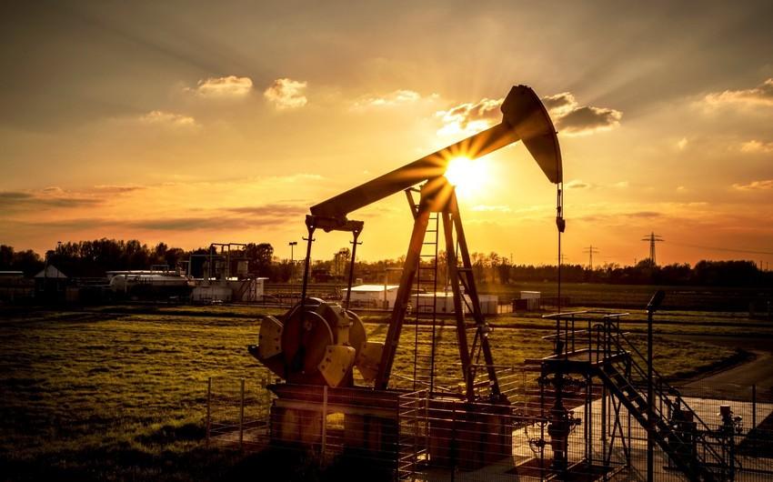 Türkiyə neft idxalını azaldıb
