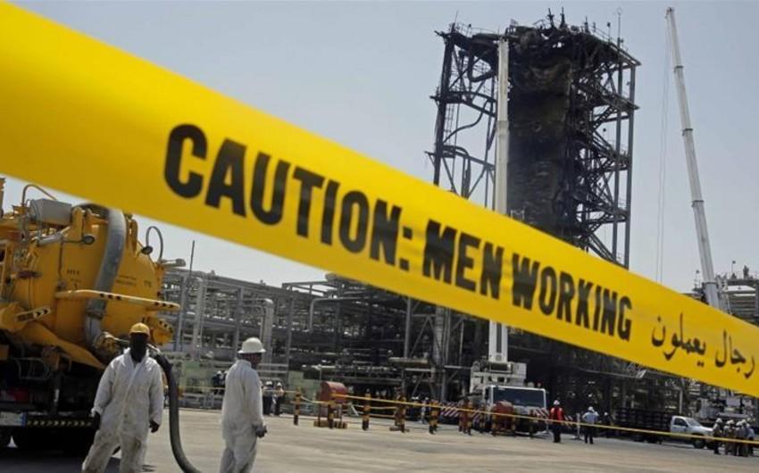 U.N. unable to verify Tehran's involvement in Saudi oil attack