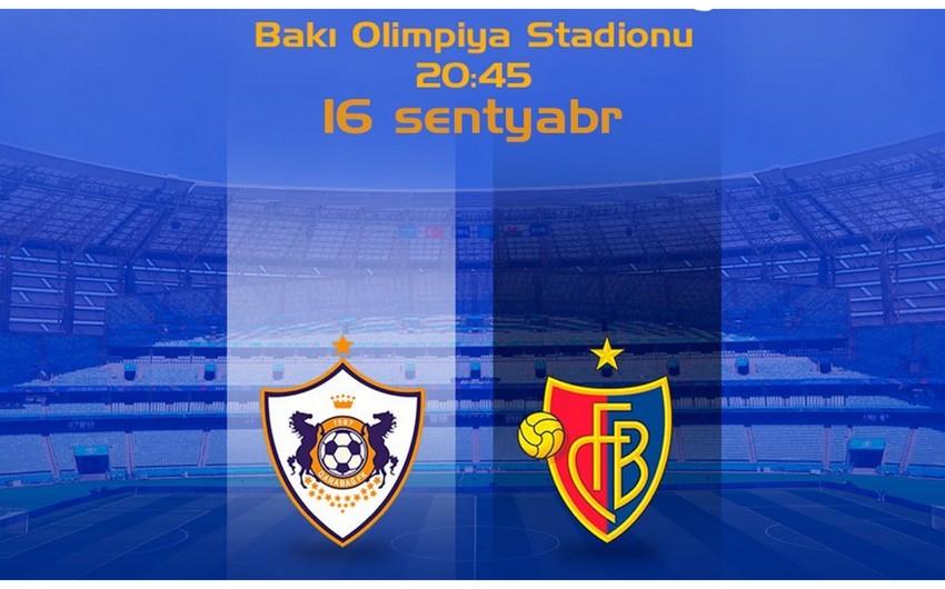 """""""Qarabağ"""" – """"Bazel"""" oyununun biletləri satışa çıxarılıb"""