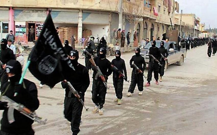 ABŞ: İŞİD soyğun və qanunsuz neft ticarəti hesabına 1.5 milyard dollar gəlir əldə edib